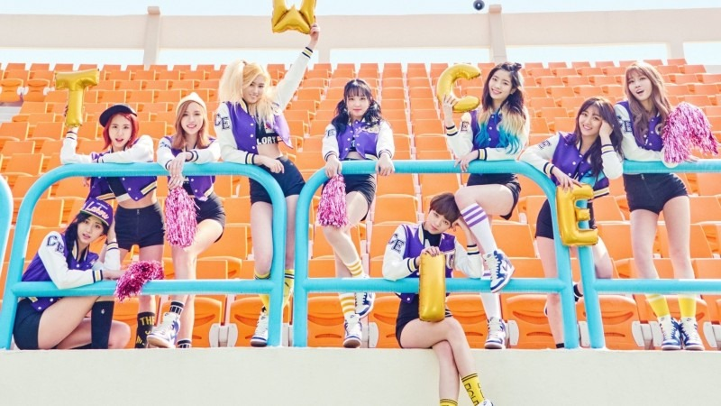 twice-cheer-up