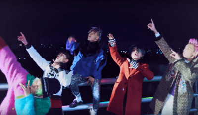 BIGBANG fxxk it last dance