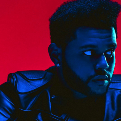 The Weeknd I Feel It Coming (ft Daft Punk)