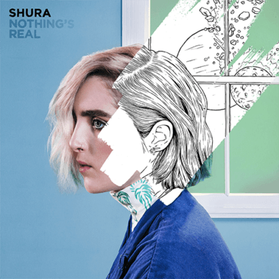Shura What's It Gonna Be?