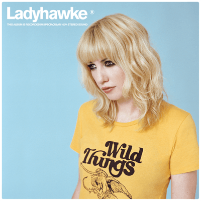 Ladyhawke Wild Things