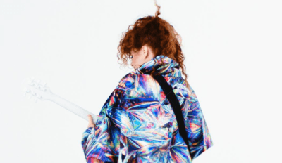 kiesza dearly beloved