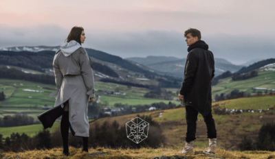 martin garrix dua lipa scared to be lonely