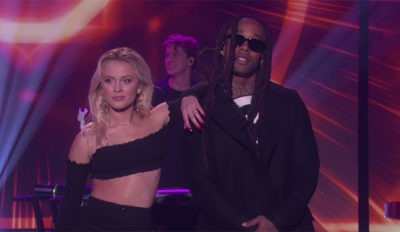 zara larsson ty dolla ign so good
