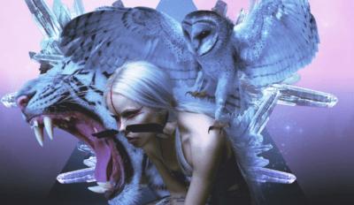 kerli spirit animal