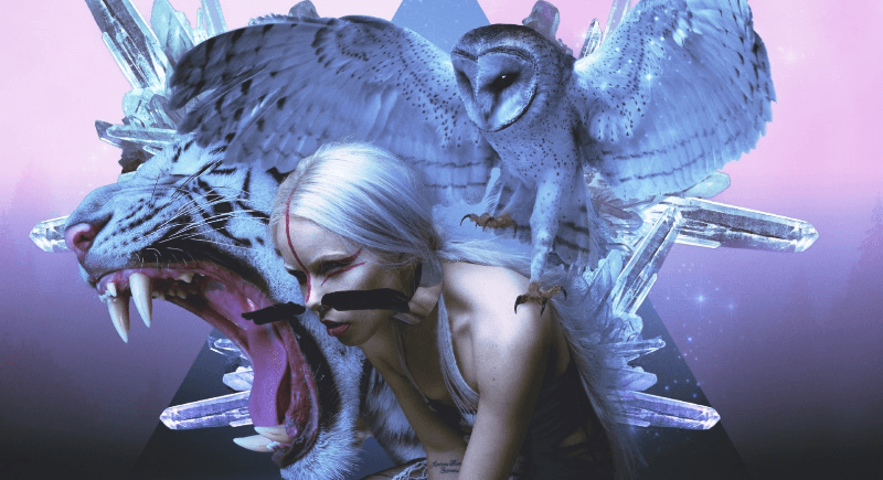 kerli-spirit-animal