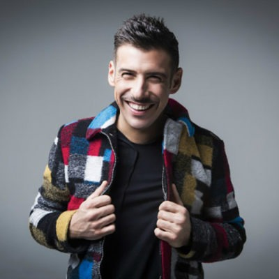 Francesco Gabbani Occidentali's Karma (Italie)