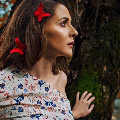 Jana Burceska Dance Alone (ARY Macédoine)