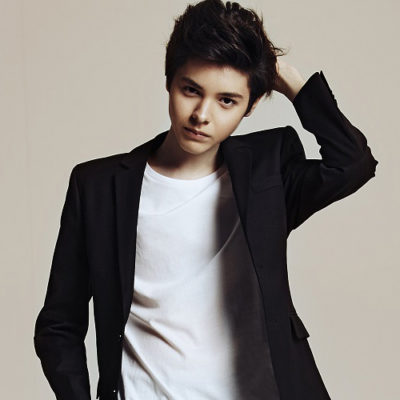 Kristian Kostov Beautiful Mess (Bulgaria)