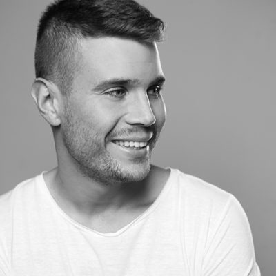 Robin Bengtsson I Can't Go On (Suède)