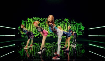 4minute whats your name