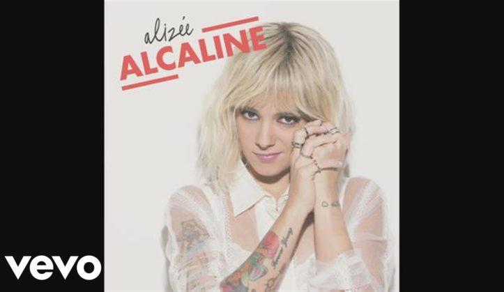 alizee alcaline