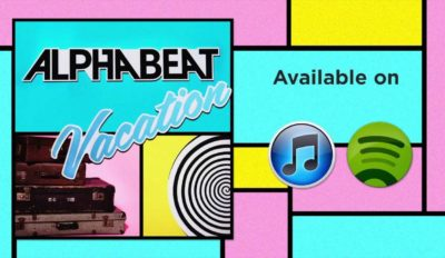 alphabeat vacation