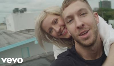 calvin harris i need your love f