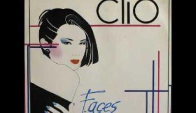 clio eyes