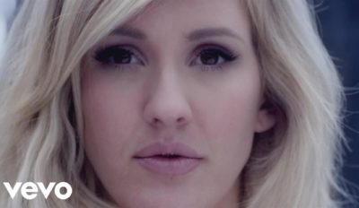 ellie goulding beating heart vid