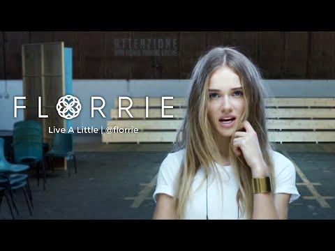florrie live a little