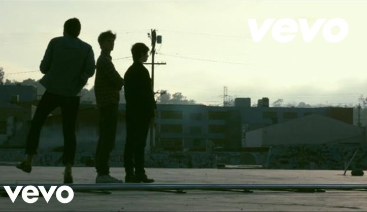 foster the people pumped up kick
