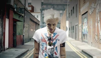 g dragon crooked