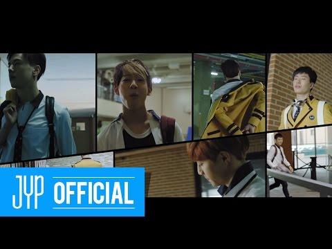 got7 teaser video 1