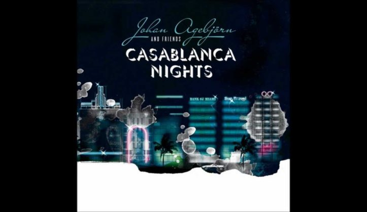 johan agebjorn casablanca nights
