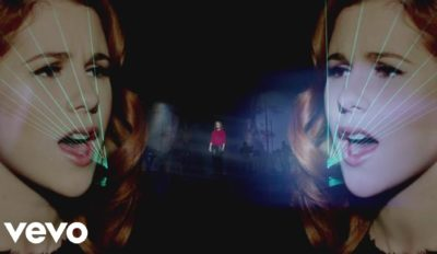 katy b crying for no reason vide