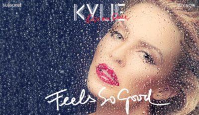 kylie minogue kiss me once album