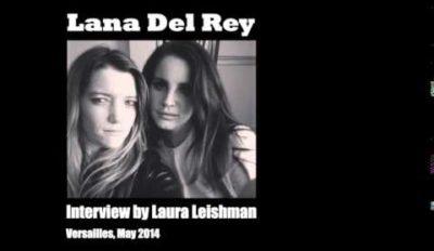 lana del rey interview laura lei