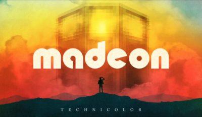 madeon technicolor