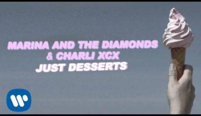 marina and the diamonds charli x