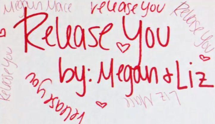 megan liz release you