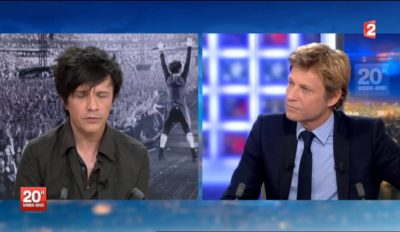 nicola sirkis indochine intervie