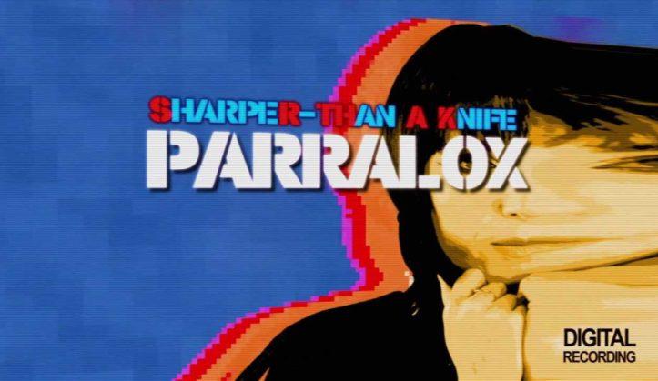 parralox recovery meilleur album