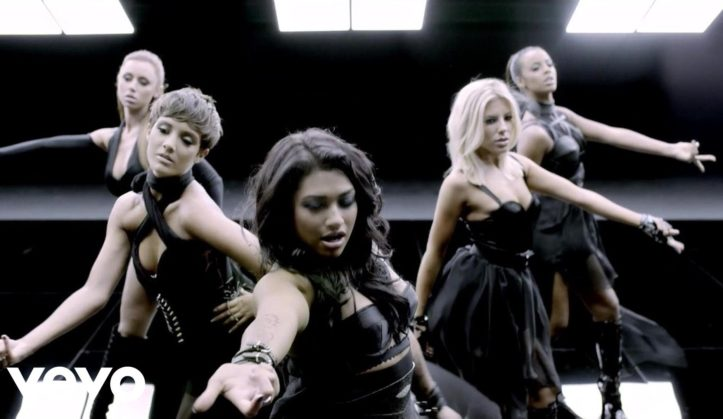 the saturdays all fired up u kis