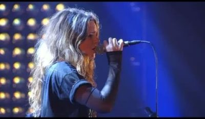 tove lo not on drugs tv4