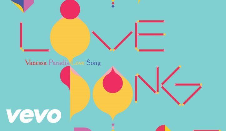 vanessa paradis love song