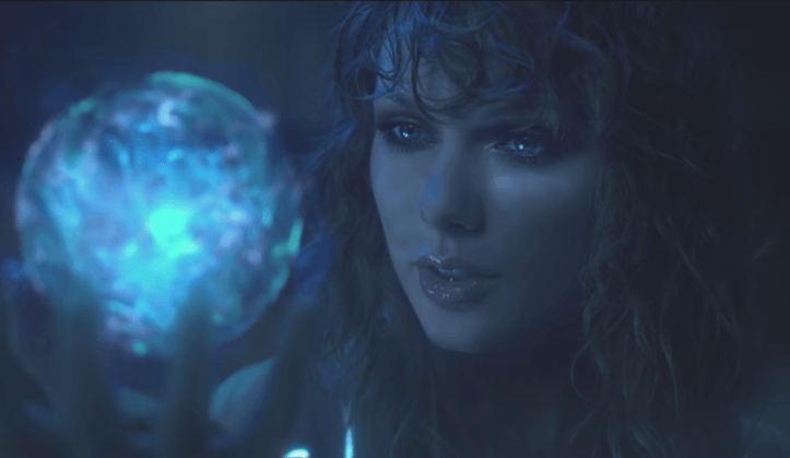 taylor swift ready for it music video 1