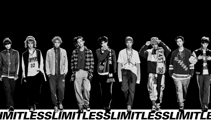 nct 127 limitless