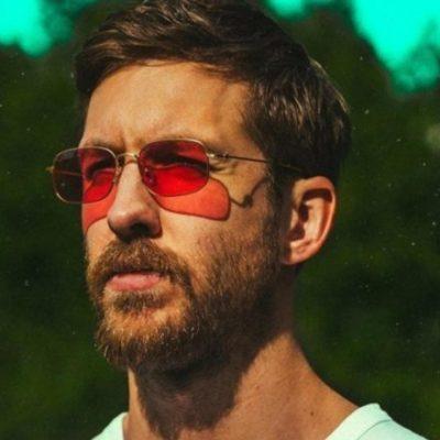 Calvin Harris Feels (ft Pharrell Williams, Katy Perry & Big Sean)