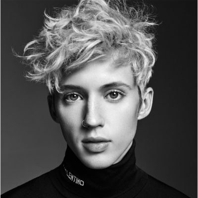 Troye Sivan Bloom