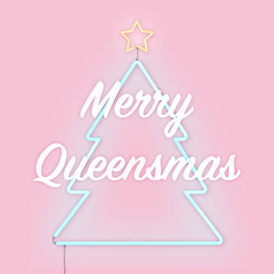 Merry Queensmas mt2la4