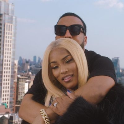 Stefflon Don Hurtin' Me (ft French Montana)