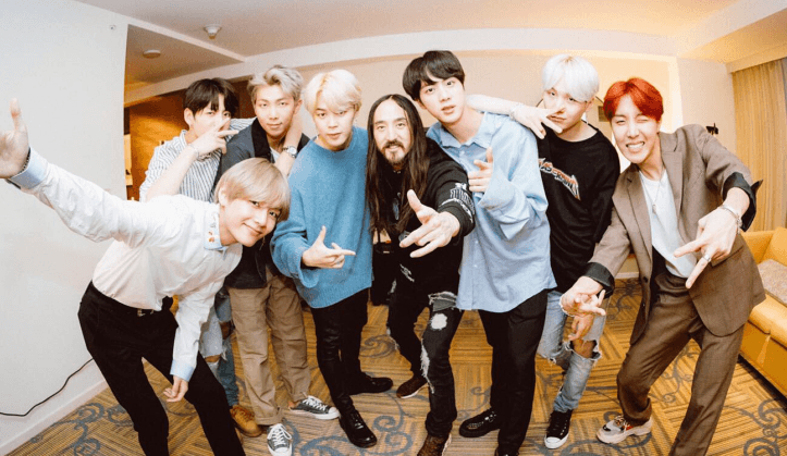 steve aoki bts waste it on me k11zl7